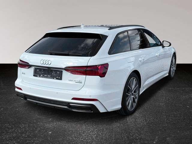 Audi A6 Avant 55 TFSI e S tronic quattro sport AHK ACC Ma