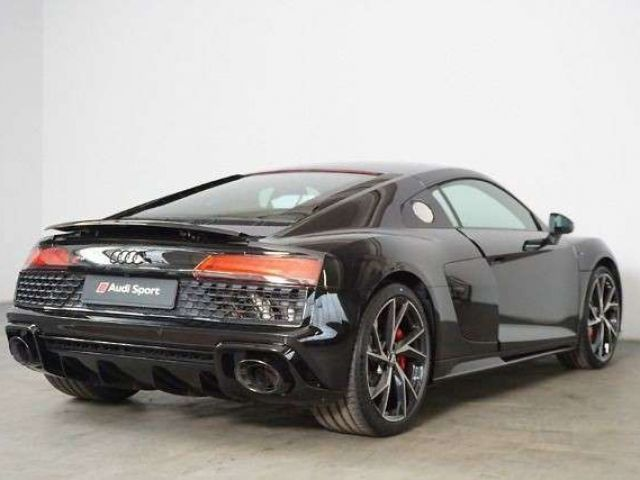Audi R8 Coupe V10 RWD 397(540) kW(PS) S tronic