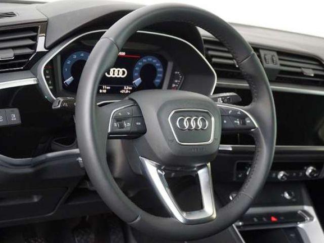 Audi Q3 advanced 35 TFSI 110(150) kW(PS) Schaltgetrie