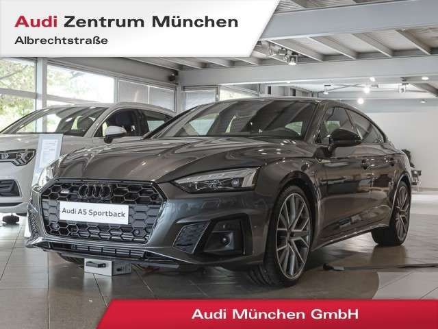 Audi A5 45 TFSI qu. S line edition one 20""
