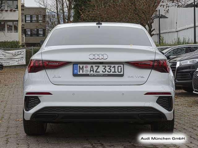 Audi A3 Limousine 35 TFSI S line B&O Virtual HUD Matr