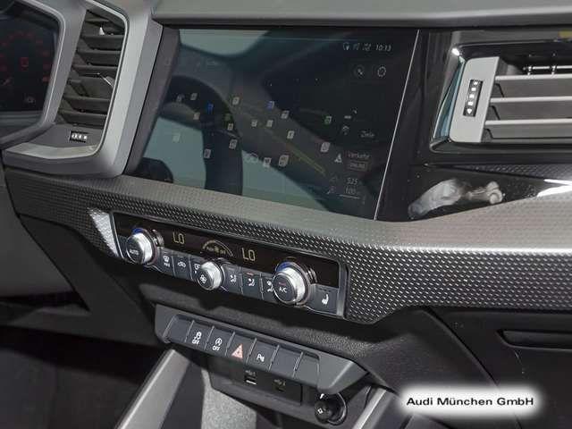 Audi A1 35 TFSI S line Virtual LED Navi Pho