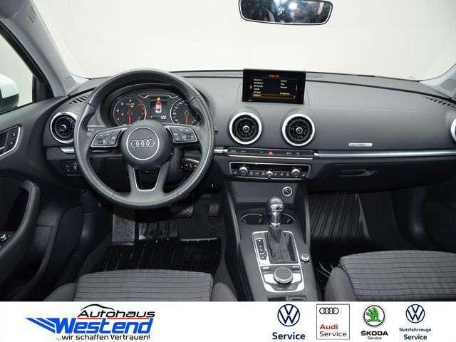 Audi A3 Lim. sport 2.0l TDI 140kW S tronic Navi Xenon PDC