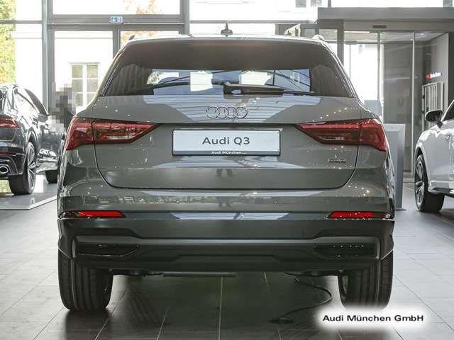 Audi Q3 35 TDI qu. S line Virtual LED Navi Leder R-Ka