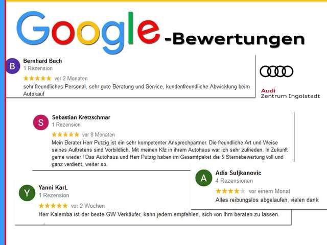 "Audi A6 Avant 55 TFSI e HD-MATRIX NAVI+ ACC 19"" Sport"