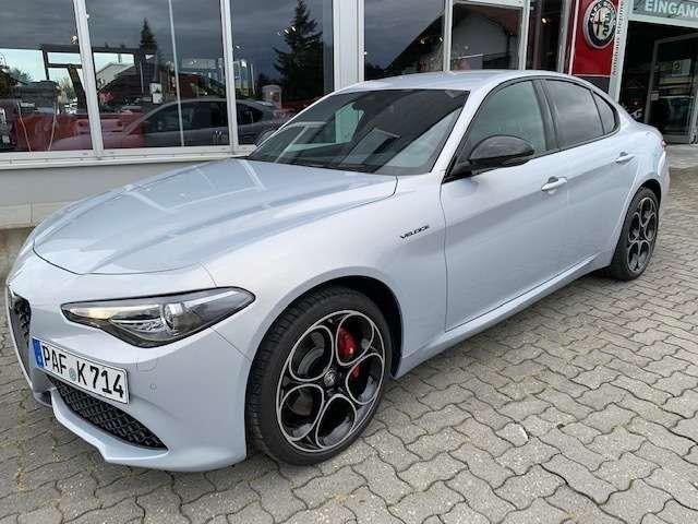 Alfa Romeo Giulia 2020 Benzine