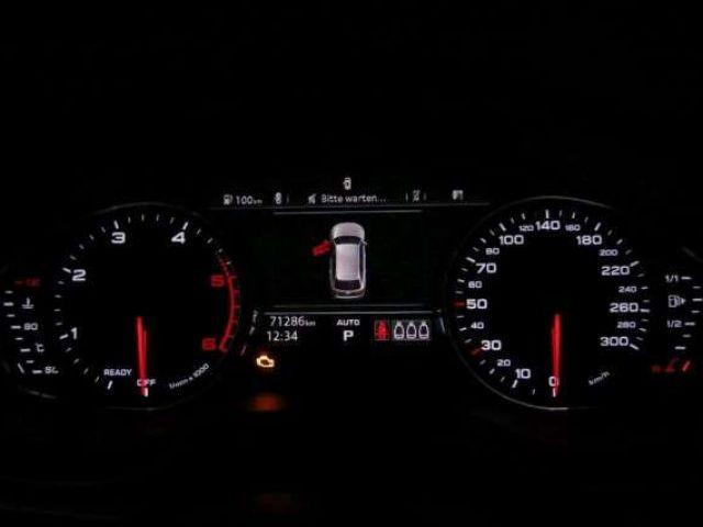 Audi A4 2.0 TDI Sport|NAV+|APS+|Standhzg|Sitzhzg|Temp