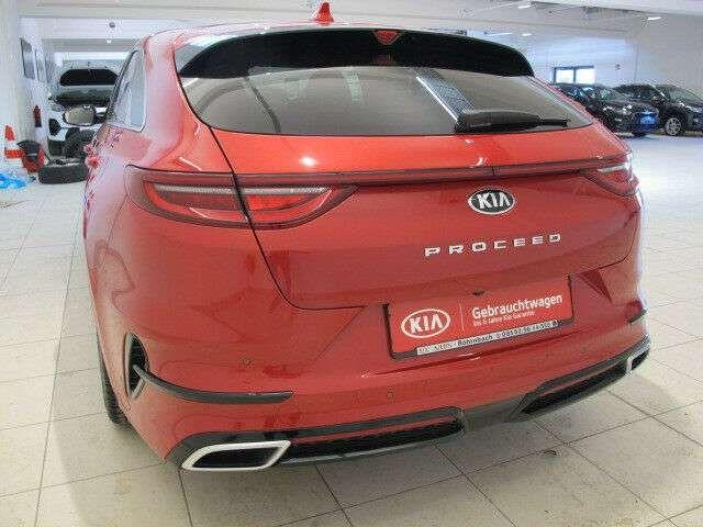 Kia ProCeed / pro_cee'd