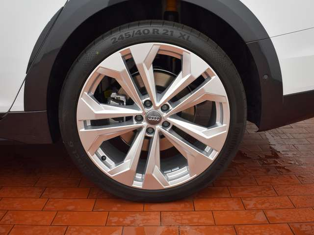 Audi A6 allroad quattro 50 TDI tip. / UVP: 102.035 €