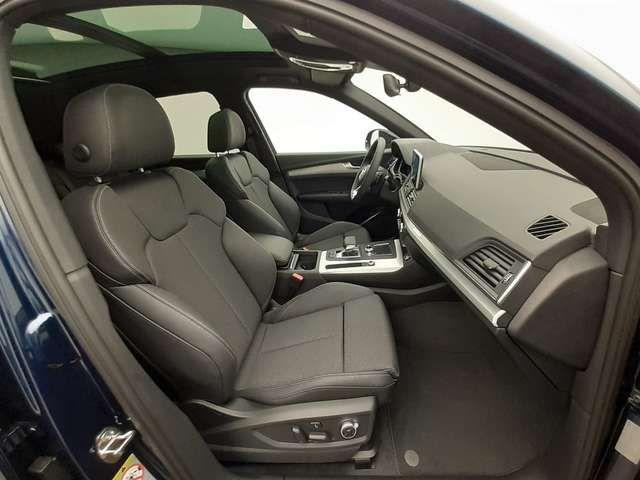 Audi Q5 sport 50 TFSI e quattro S tronic