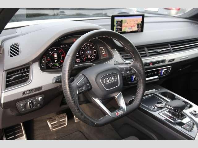 Audi Q7 3.0 TDI quattro Alu Matrix-LED Head-Up BOSE Navi
