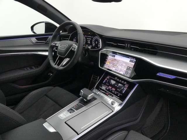 Audi A7 Sportback 55 TFSI e quattro S tronic