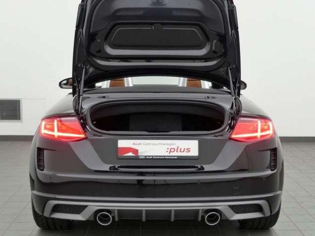 Audi TT 45 TFSI quattro S tronic