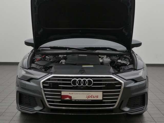 Audi A6 Avant 40 2.0 TDI Sport, HD Matrix, HuD, Stand