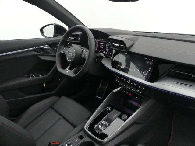 Audi A3 S line 35 TDI S tronic