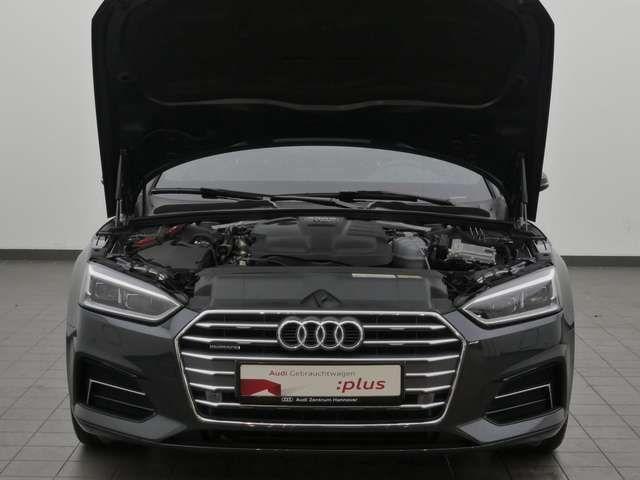 Audi A5 A5 Coupe Sport 40 TDI quattro Matrix LED Navi DA