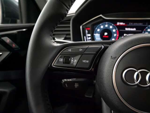 Audi A1 citycarver 30 TFSI 85 116 kW PS S tronic