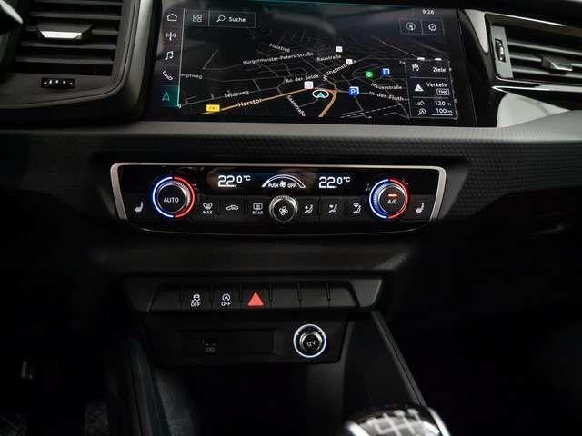 Audi A1 Sportback Sport 30 TFSI. Navi. Virtual Cockpit