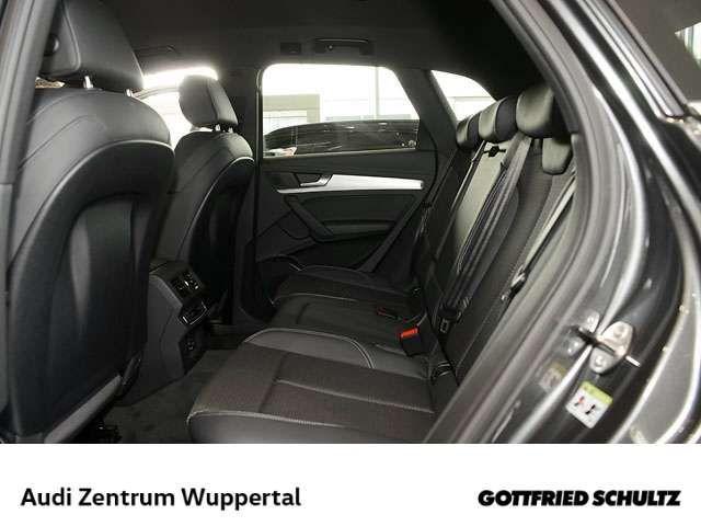 Audi Q5 sport 50 TFSI e quattro