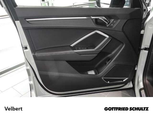 Audi Q3 Sportback S-line 40 TFSI quattro S tronic