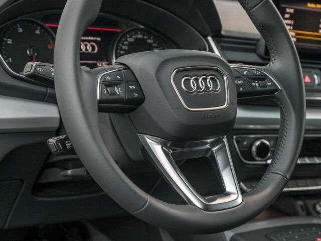 Audi Q5 35 TDI Q 2x S LINE Navi LED LM19