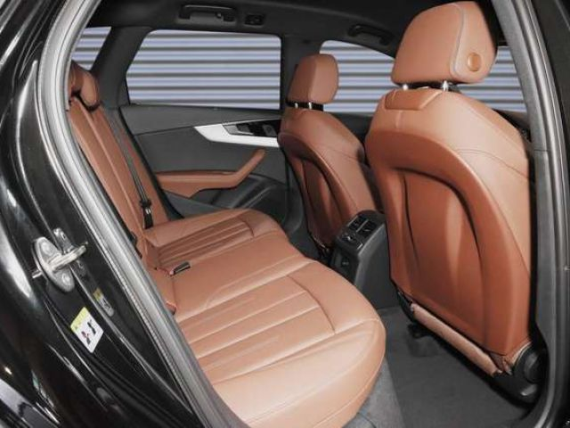 Audi A4 allroad quattro 40 TDI S tronic Leder