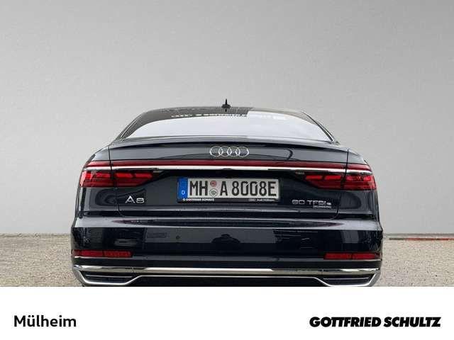 Audi A8 60 TFSI E QUATTRO HD Matrix LED Laserlicht TIPTRON