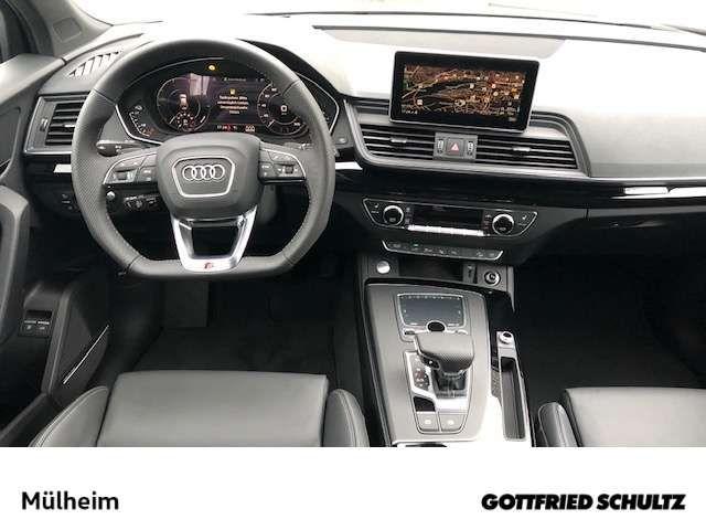 Audi Q5 55 TFSI E QUATTRO Matrix LED Panoramadach S TRONIC