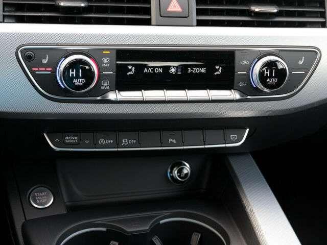 Audi A4 Avant 40 TDI S LINE LED NAVI ACC LM18