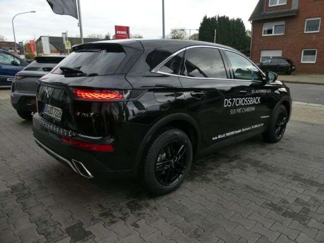 DS DS 7 Crossback