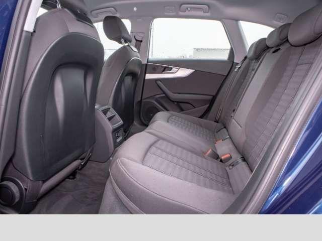 Audi A4 Avant S line Selection 2.0 TDI LED+NAVI+SHZ