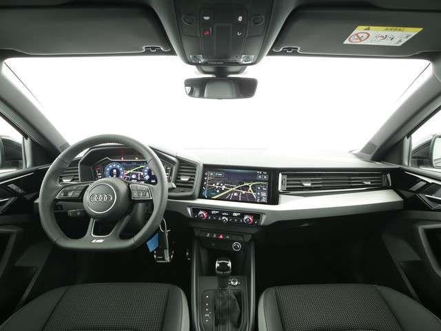 Audi A1 Sportback S line 35 TFSI S TRONIC LEDER NA