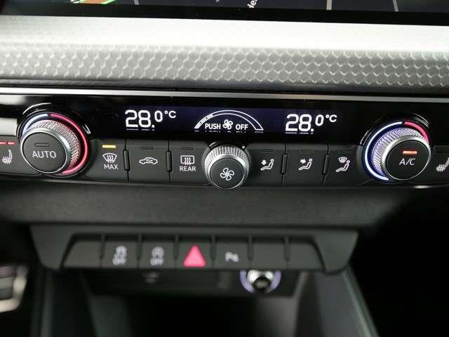 Audi A1 Sportback S line 35 TFSI S TRONIC LED NAVI