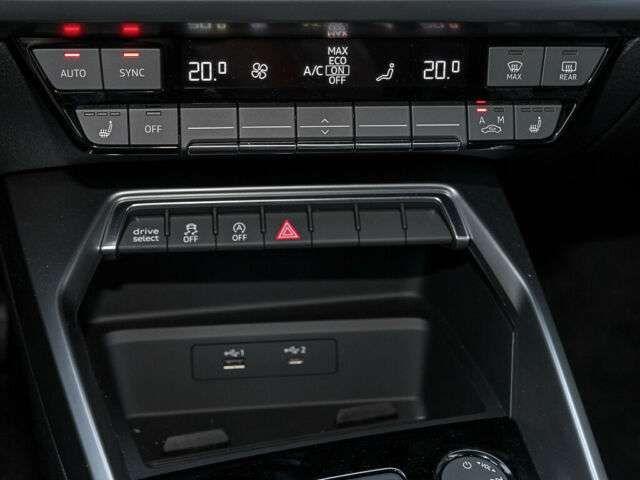 Audi A3 LIMO 35 TFSI S LINE n.MODELL ! LED LM18 NAVI