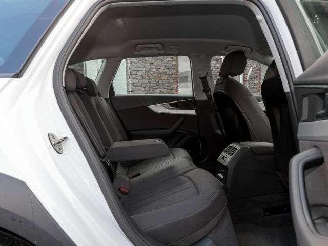Audi A4 allroad 2.0 TDI qu NAVI XENON SHZ