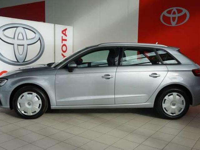 Audi A3 1.6 TDI Sportb.*Navi*Anschlussgarantie*Xenon*