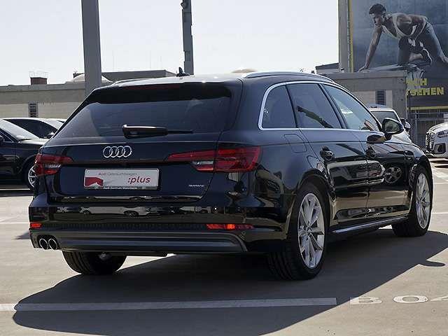 Audi A4 Avant 3.0 TDI quattro S tronic S line