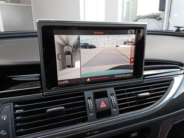 Audi RS6 RS6 Avant 4.0 TFSI UPE 188.000 Euro UPE!!, Keram