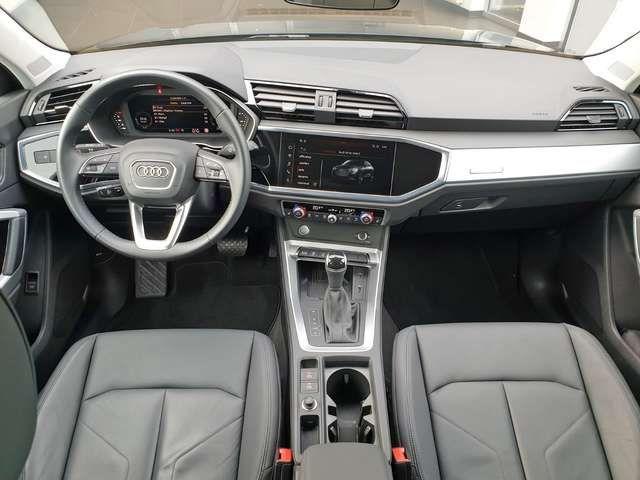 Audi Q3 35 TDI S-Tronic, Navi touch, Komfor