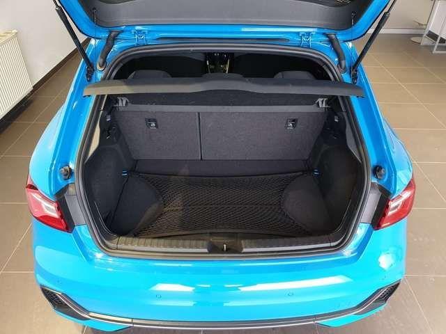 Audi A1 25 TFSI S-Line Sport, ACC, Sitzheiz