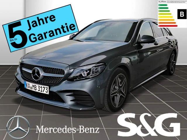 Mercedes-Benz C 300 2020 Benzine
