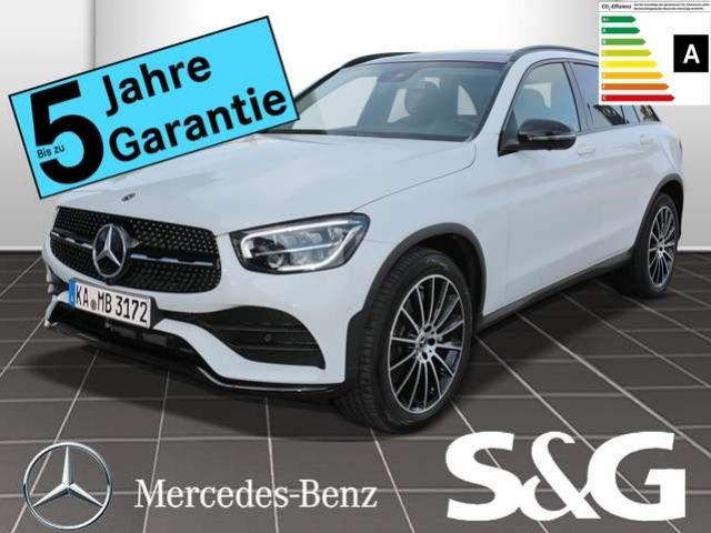 Mercedes-Benz GLC 220 2020 Diesel