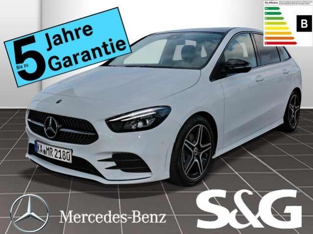 Mercedes-Benz B 200 2020 Benzine