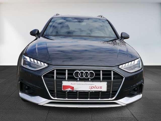 Audi A4 allroad A4 allroad quattro 45 TDI 170(231) kW(PS) tipt
