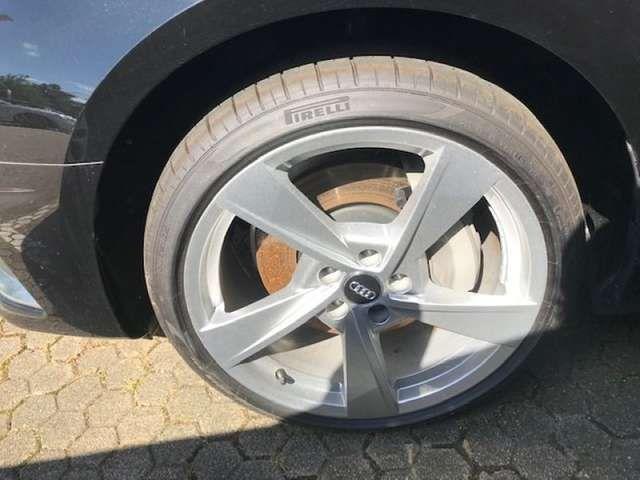 Audi A4 Avant advanced 45 TFSI quattro