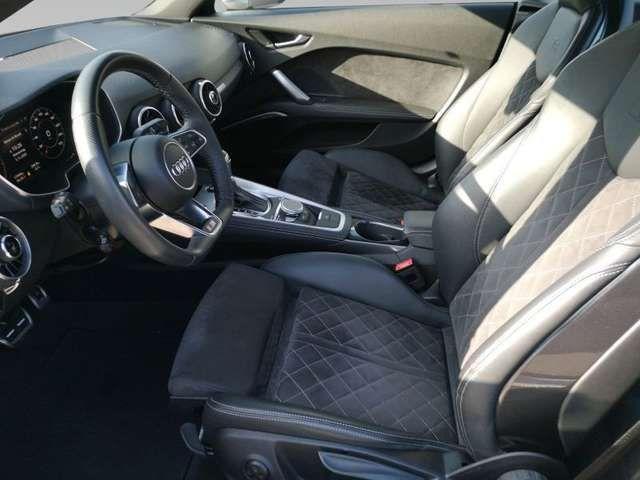 Audi TT TT Coupe 45 TFSI quattro S tronic
