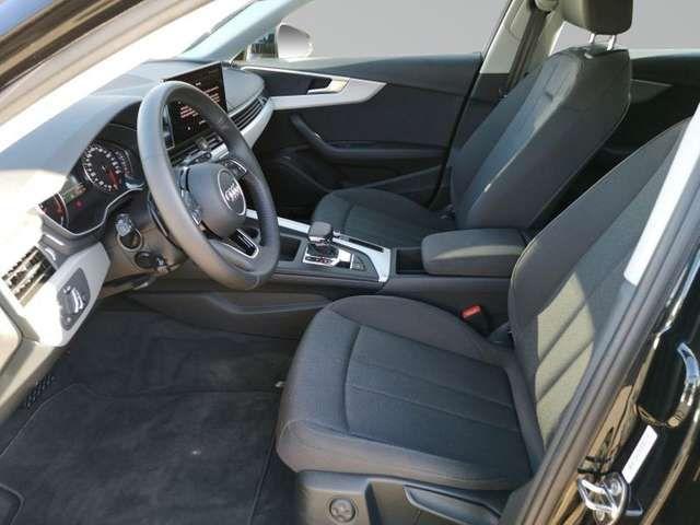 Audi A4 Avant 35 TDI S tronic AHK Navi Plus Parkhilfe