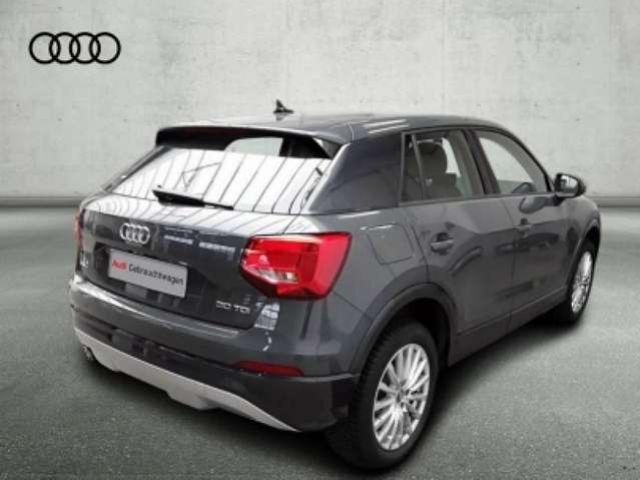 Audi Q2 30 TDI design AHK Navi Plus R-Kamera