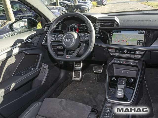Audi A3 Limousine 35 TDI S line Rückfahrkamera Sitzhe