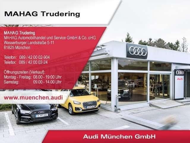 Audi A3 Rückfahrkamera Bang & Olufsen Premi